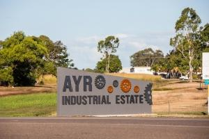 The next stage of the Ayr Industrial Estate expansion is fast approaching, with the planning application now being advertised.