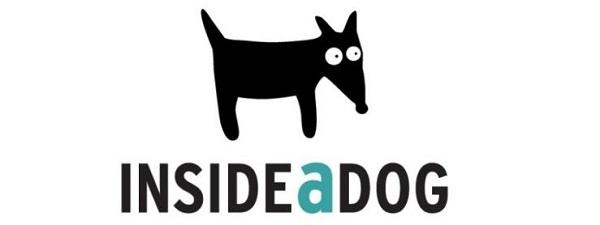 Inside A Dog website logo