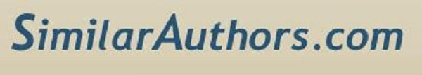 Similar Authors website logo