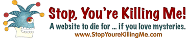 Stop you're killing me website logo