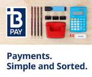 BPAY simple and sorted image