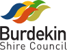 Burdekin Shire Council Logo